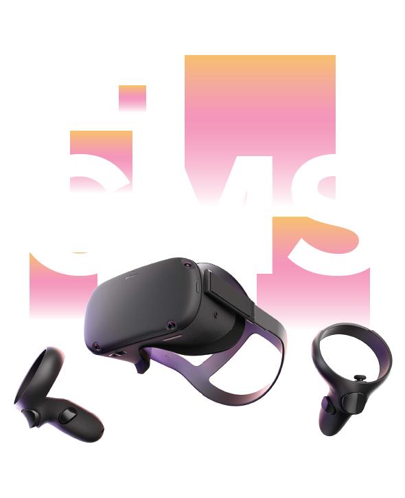hero VR,AR,MR video CMS