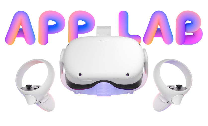 Oculus App lab submission guide
