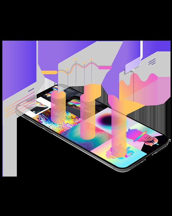 VR, AR, XR App analytics