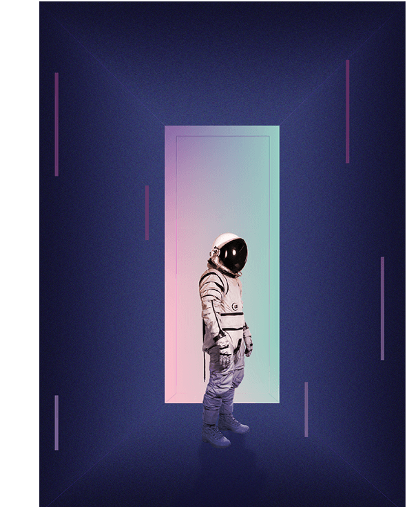 spaceman unity SDK