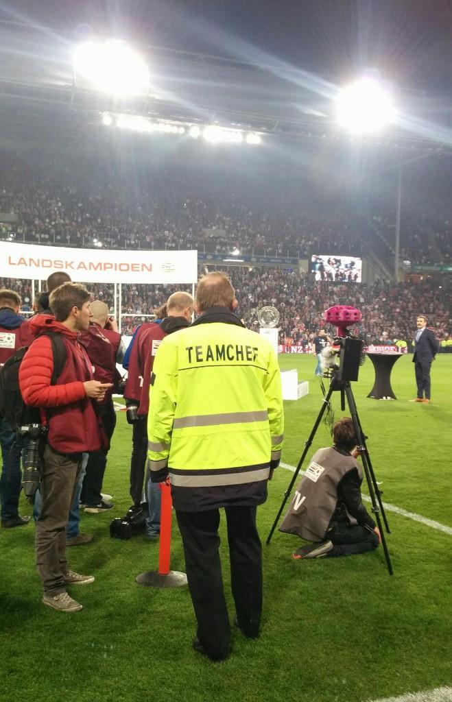 PSV Eindhoven vs SC Heerenveen 4-1