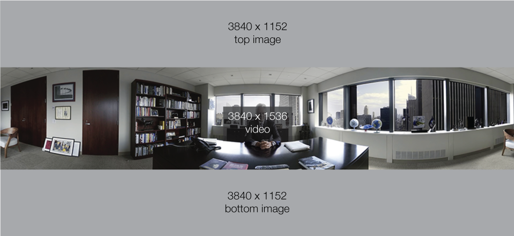The Best Encoding Settings For Your 4k 360 3D VR Videos