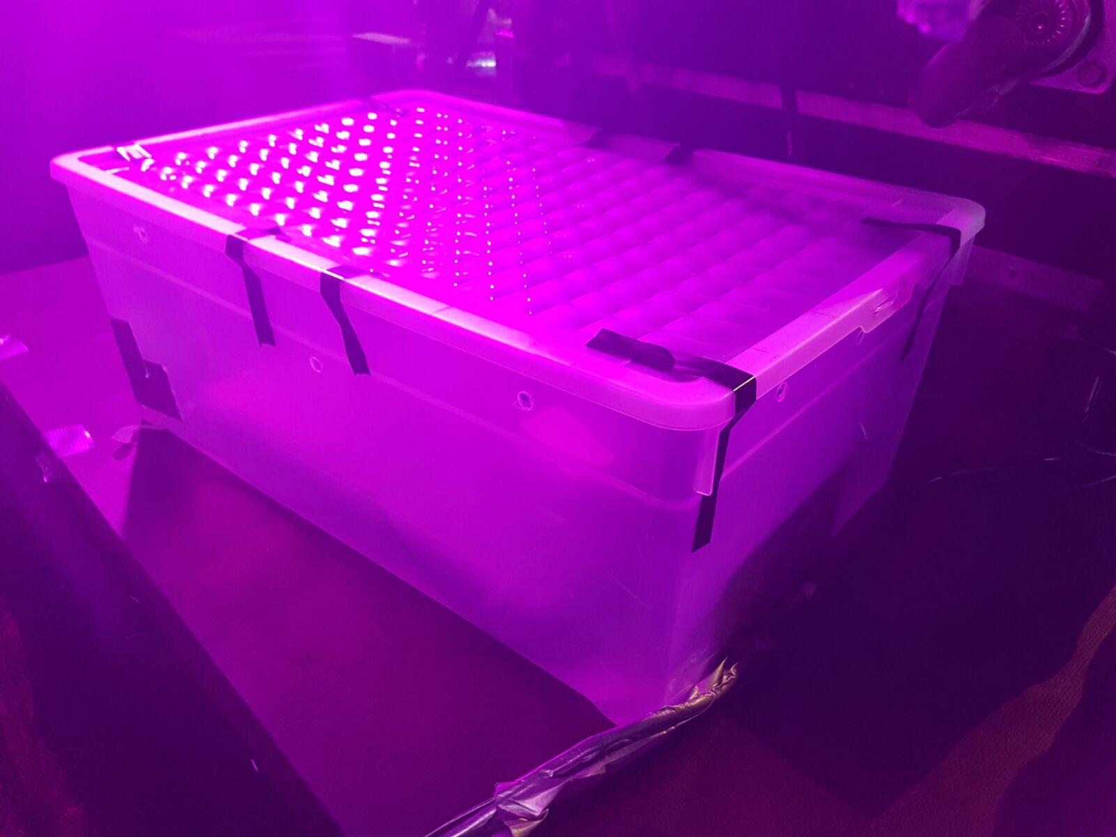 Waterproof-box