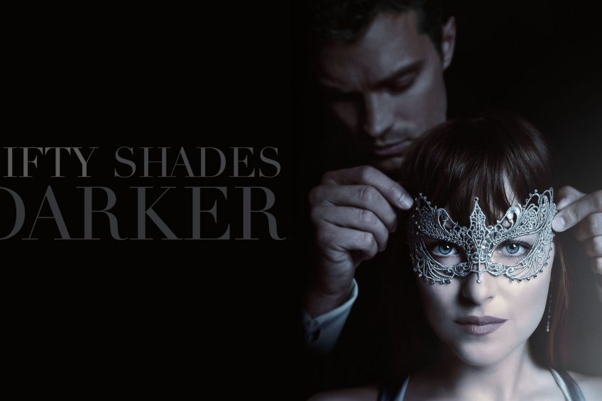Fifty Shades Darker Maquerade Ball VR Experience