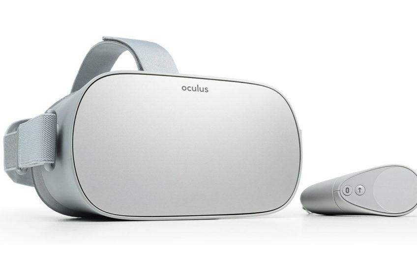 Sideload to Oculus Go