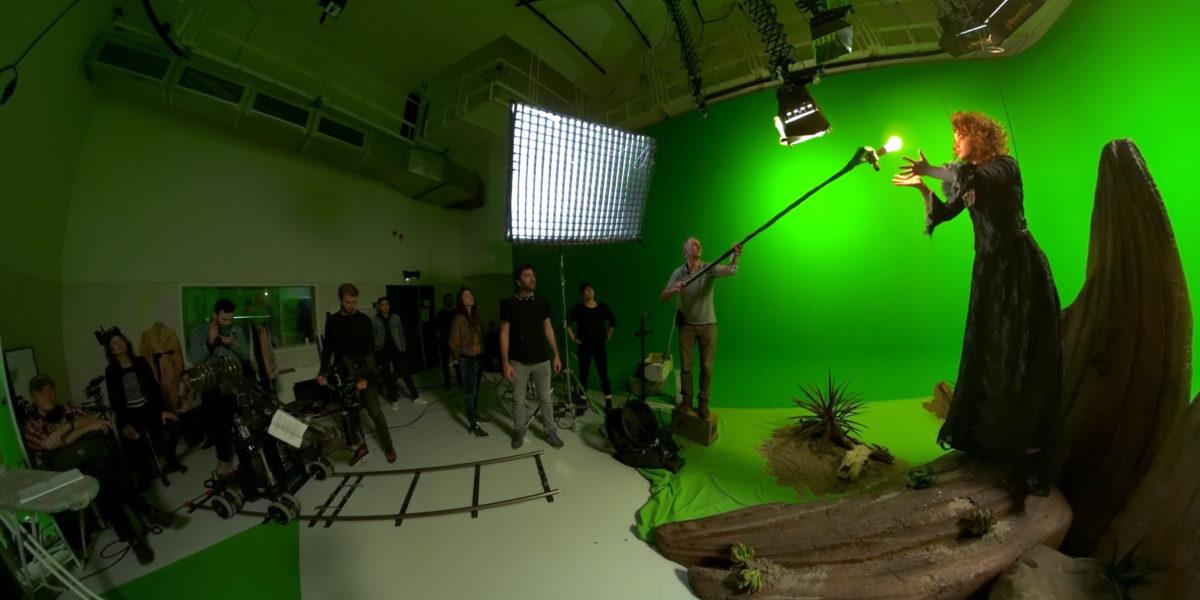 EYE Moviezone