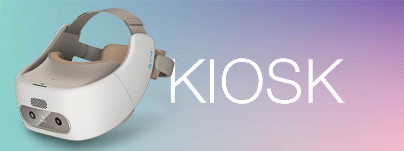 The Ultimate VR Kiosk Mode Guide | Headjack