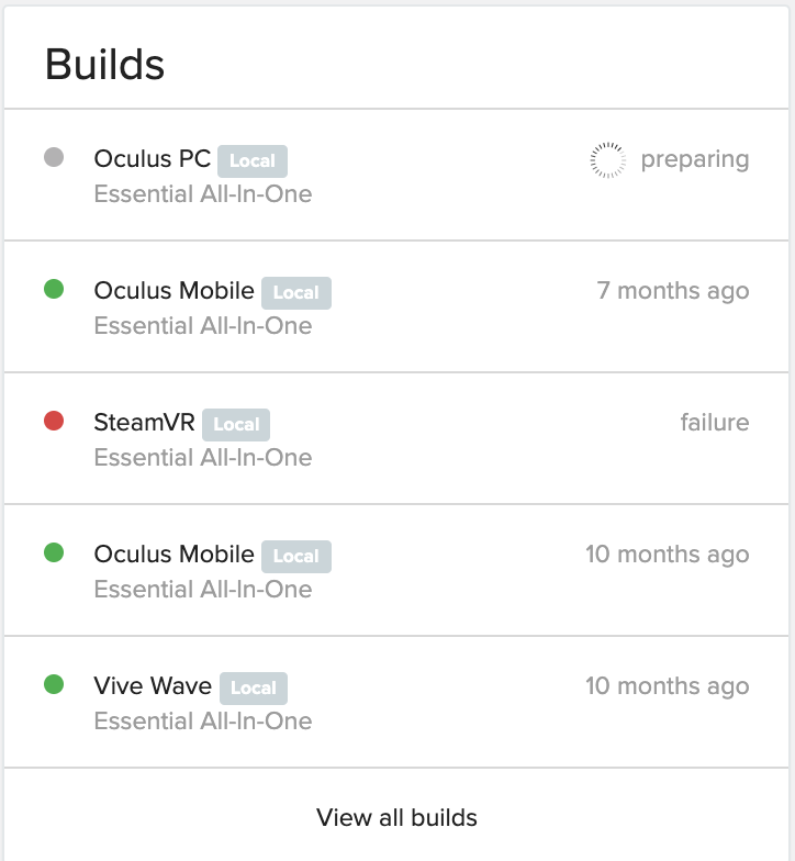 Headjack Build Overview VR