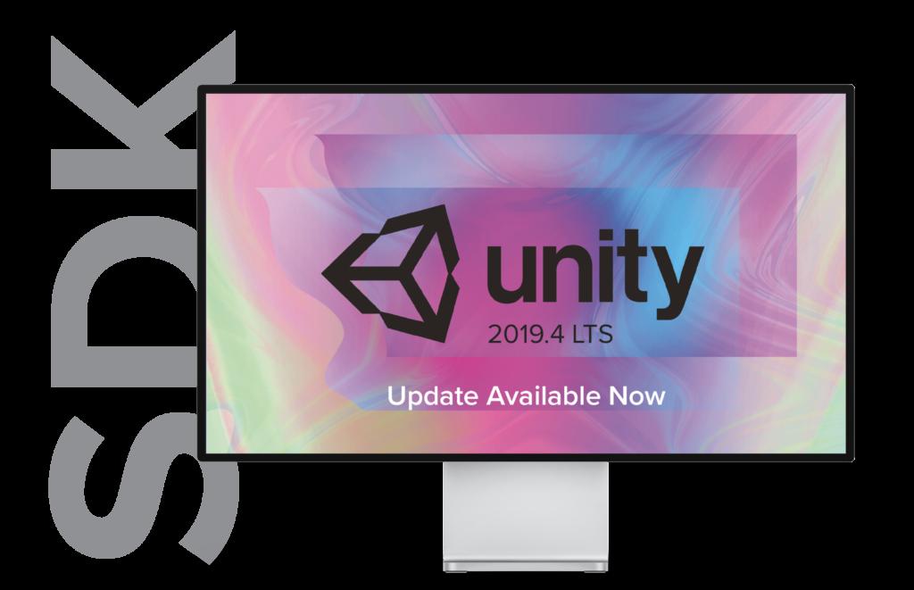 Unity SDK Headjack